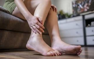 Действия по избавлению от послеродовых отеков с ног