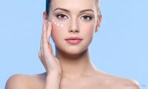 Выбор крема и мази от отеков на лице