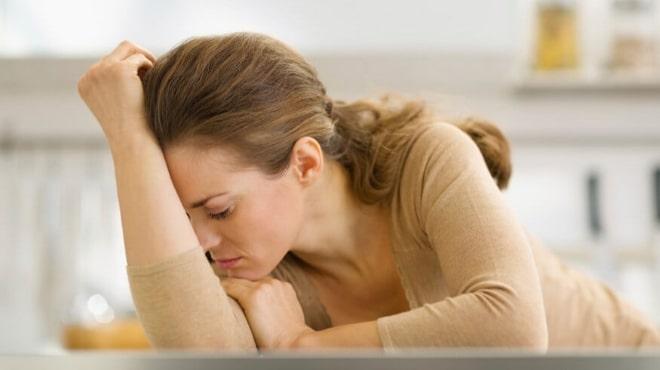 Утомляемость при отёчности