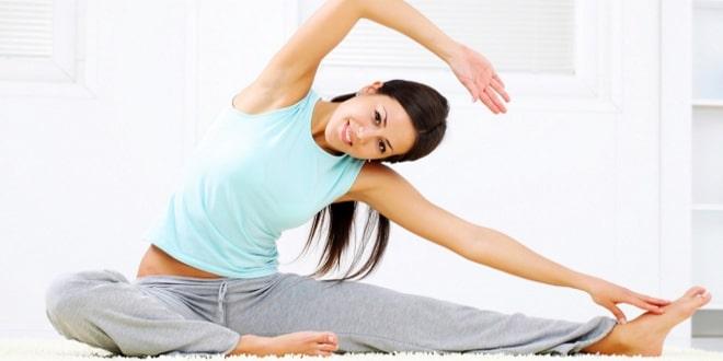 Увеличение физической активности при различных заболеваниях