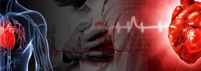 Пациент с болезнями сердца