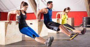 Сильные нагрузки и отёчность ног