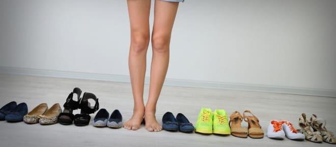 Обувь для повседневной носки