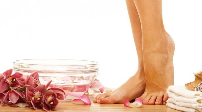 Лечение отёков ног средствами нетрадиционной медицины