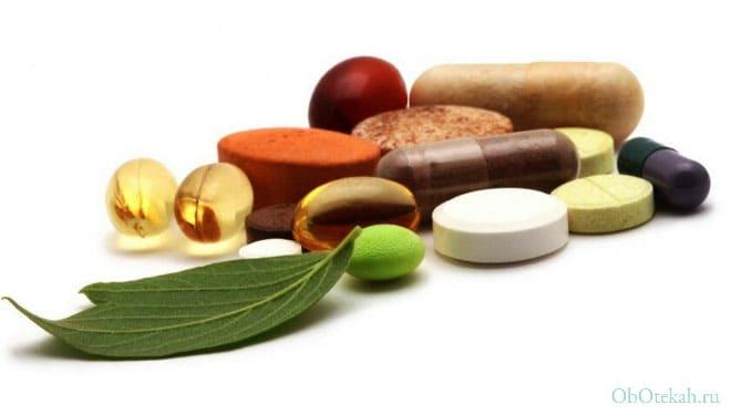 Комплекс витаминов для сердца