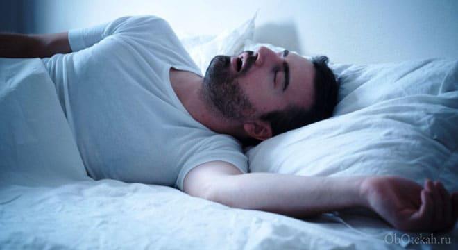 Сон после пьянки